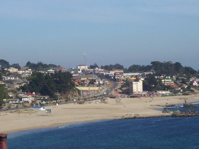 Quisco Beach