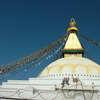 Boudhanath Prayer Flags