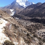Pangboche
