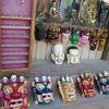 Boudhanath Masks