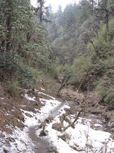 Trail Deurali