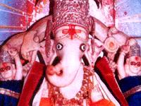Shri Vyankatesh Temple