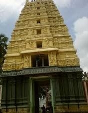 Thiru Poolanandeshwarar Sivakami Amman Temple