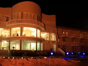 Seaside Hotel and Spa