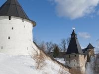Pechersky Monastery