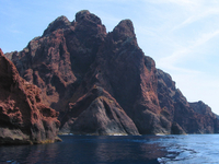 Scandola Nature Reserve