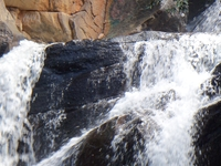 Deojharan Waterfall