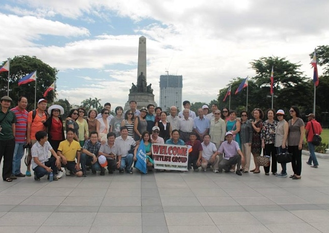 4 Days 3 Nights Manila City Tour Photos