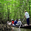 Discover Can Gio Biosphere Reserve by Jeep