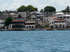 Getaway to the Swahili Lamu Island Photos