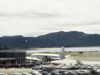 Stephenville International Airport