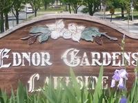 Ednor Gardens-Lakeside