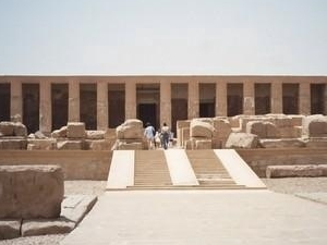 A Magnificent Full Day Tour in Abydos and Dendarah Temples Photos