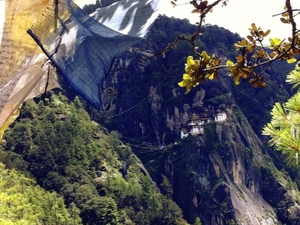 Explore the Wonders of Western Bhutan with IBTS Photos