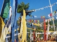International Bhutan Travel Services