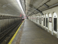 190th Street IND Eighth Avenue Line