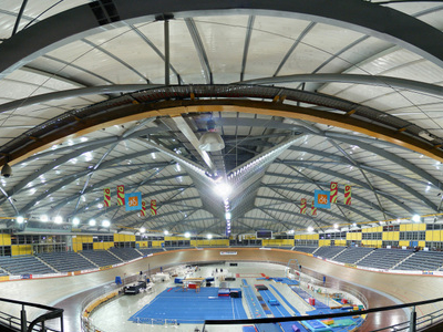 Dunc Gray Velodrome