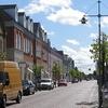 Street In Bronderslev