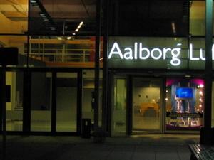 Aalborg Airport (AAL)
