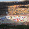 The 2010 FIFA World Cup Opening Ceremony