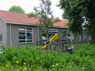 The Primary School Of Klijndijk