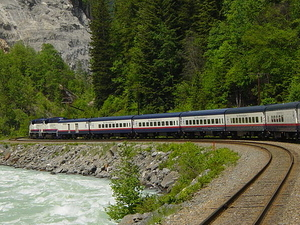 2-Day Rocky Mountaineer Train Journey From Vancouver To Banff Photos