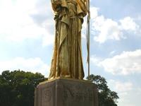 Statue Of The Republic