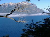 Huechulafquen Lake