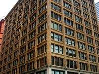 Brooks Building