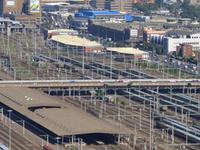 Durban Railway Station