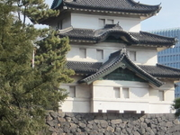 Edo Castle