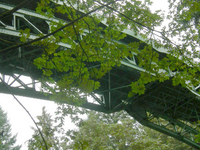 20th Avenue NE Bridge