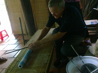Amazing Healthy cooking Class with Cu Chi Tunnels tour