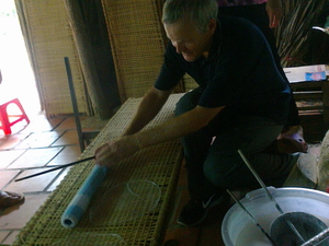 Amazing Healthy cooking Class with Cu Chi Tunnels tour Photos