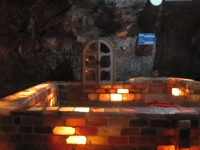 Visit Khewra Salt Mines, Punjab Pakistan Photos