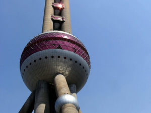 The Best of Shanghai Photos