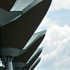 KLIA Main Terminal Architecture