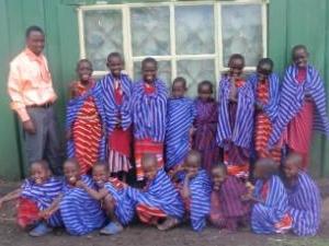 Ngorongoro Ebeneza Orphans Photos