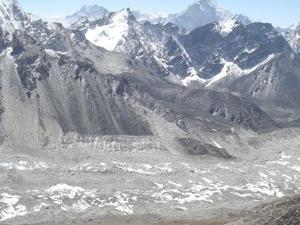 Everest Base Camp Treks Photos