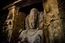 Caves Of Elephanta Island