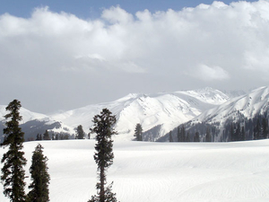 Kashmir Honymoon Tour Photos