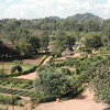 Pandav Caves Garden