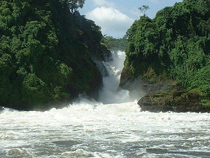 Tour to Murchison Falls National Park Photos
