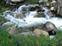 Ariège River