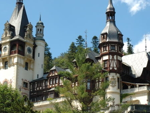 Romania and Bulgaria: Monasteries, Castles and Legends Photos