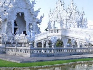 Chiang Rai The First Kingdom of Northern Thailand