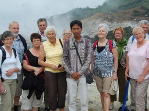Dieng Tour Packages Photos