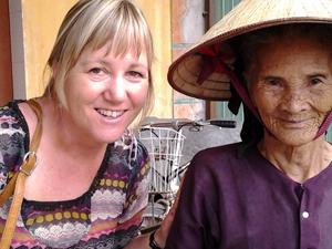 Hanoi Countryside Market & Home Cooking Photos
