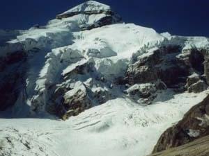 Adi Kalish and Om Parvat Trek Cum Expedition Photos
