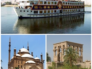 Program Holiday Egypt Photos
